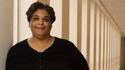 Campus reading series launches with Husker alumna Roxane Gay