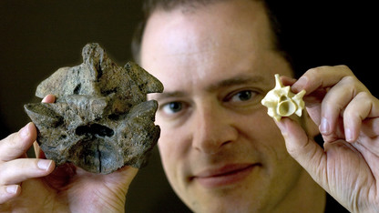 Morrill Hall's Sunday with a Scientist explores snakes Feb. 23