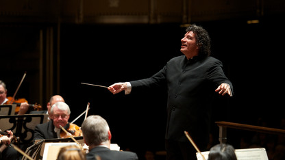 Cleveland Orchestra to make its Nebraska debut