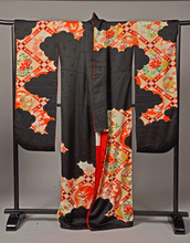 'Japan and Fashion' opens Feb. 24 at Hillestad Gallery