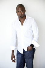 Comic, actor, dancer, singer Wayne Brady at Lied March 1