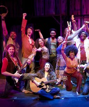 Lied Center presents 'Hair'