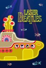 Planetarium fires up new laser shows April 12-13