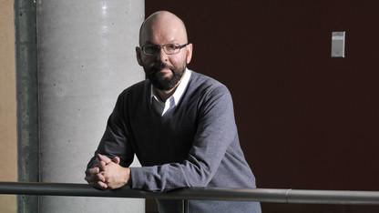 Saskatchewan architecture book wins Great Plains prize