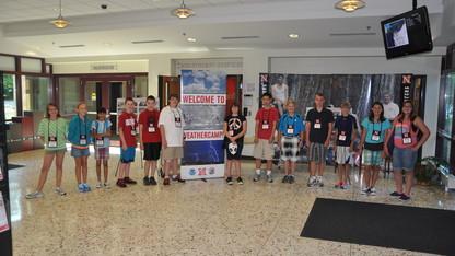 UNL hosts Weather Camp June 9-13