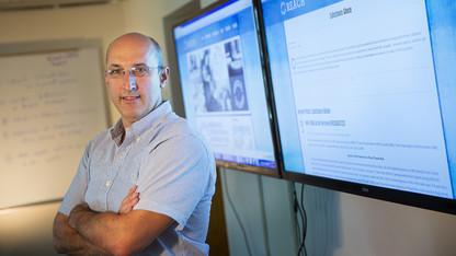 Dombrowski studies HIV spread in rural Puerto Rico