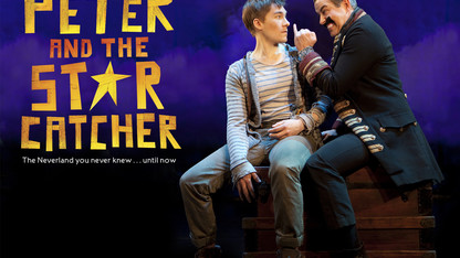 'Peter and the Starcatcher' moves Lied Center performance to March 23