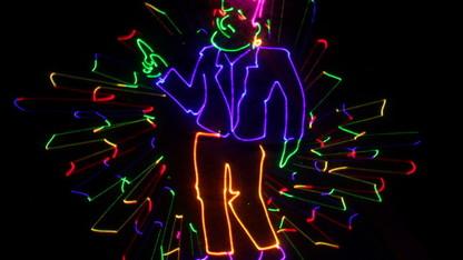 Mueller Planetarium offers Halloween laser shows