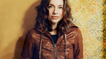 Ani DiFranco at Lied Center on Oct. 20