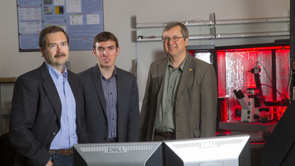 Researchers engineer improvements of technology used in digital memory