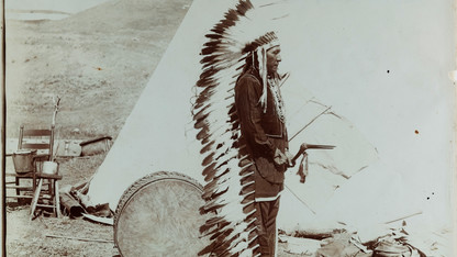 Photo exhibition opens at Great Plains Art Museum