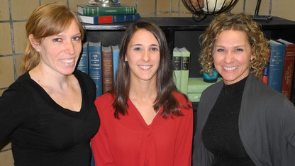 Researchers explore impacts of sibling rivalry