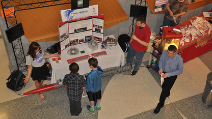 Open house to feature student engineering designs