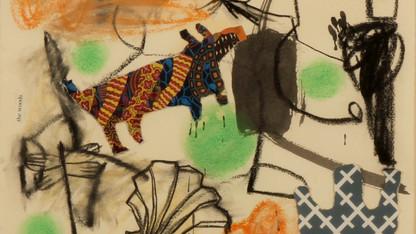Native art exhibit to open April 28
