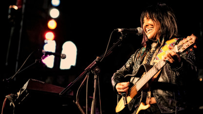 Musician, activist Buffy Sainte-Marie to perform May 15