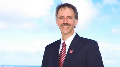 UNL taps Stanford's Stephen Cooper to lead Raikes School