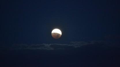 Behlen Observatory public night is Sept. 27