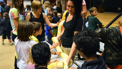 'NaturePalooza' is Sept. 29 at Hardin Hall