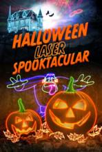 Halloween laser shows to light up Mueller Planetarium