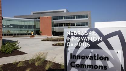 Nebraska Innovation Campus announces new partner