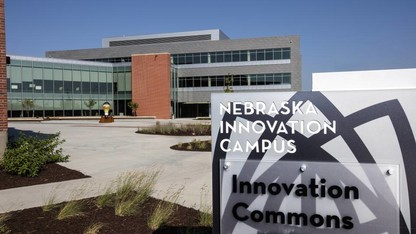Faculty startup locates at Nebraska Innovation Campus