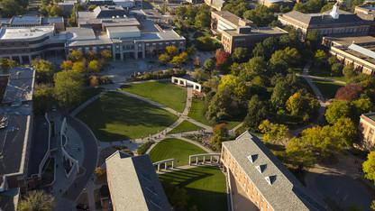 Faculty Senate meeting to feature Green, Plowman, Boehm
