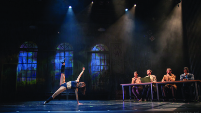 'Flashdance: The Musical' coming to Lied