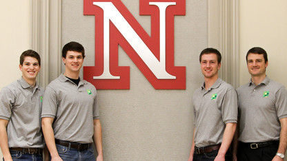 Online marketplace created by UNL students named finalist in competition