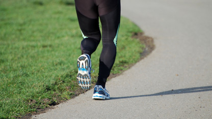 SciPop talk to focus on science of long-distance running