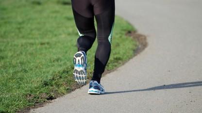 SciPop examines science of distance running