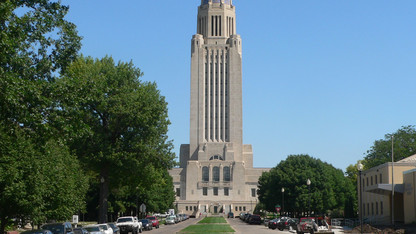 Great Plains lecture to examine Nebraska Constitution