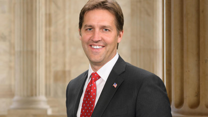 Sasse to speak March 31 at College of Law