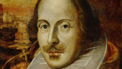 Exhibit, events to mark 400th anniversary of Shakespeare's death