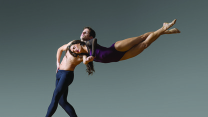 Lied Center to present Parsons Dance on April 2