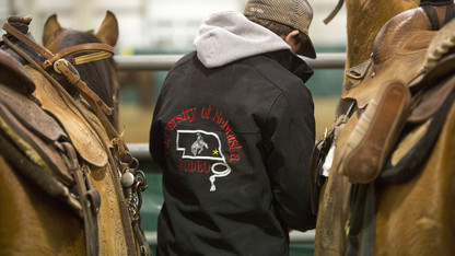 58th annual UNL Rodeo is April 15-16