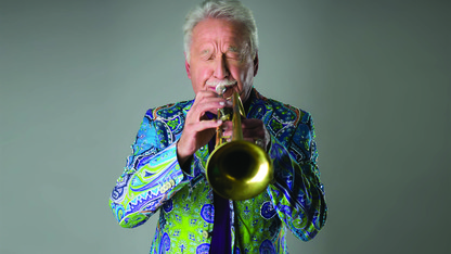 Doc Severinsen to help Nebraska Jazz Orchestra celebrate 40 years