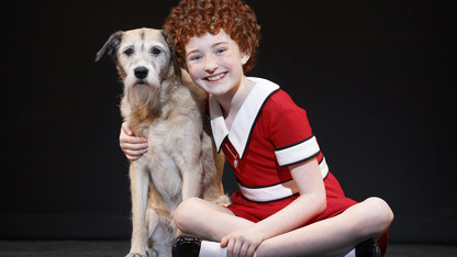 Lied Center to present 'Annie' April 21-22