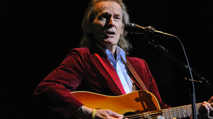 Gordon Lightfoot coming to Lied