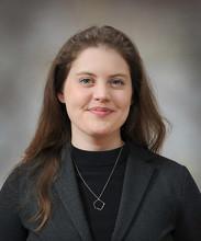 2016 Fulbrights: Rachel O'Hanlon