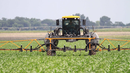Project SENSE aims to help corn producers, environment