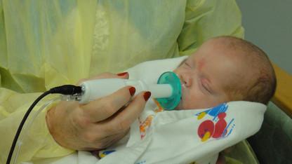 $2.8 million grant to help UNL improve preterm infants' lives