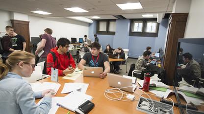 College of Engineering adds software engineering major