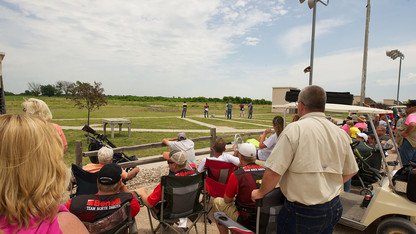 4-H Shooting Sports National Championships coming to Nebraska