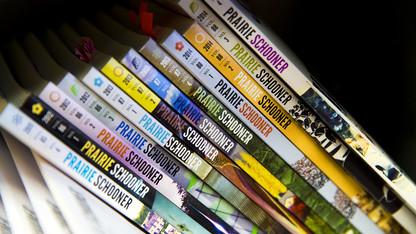 Prairie Schooner to celebrate 90 years of publication