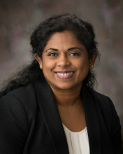 Anandappa named founding director of food-safety alliance at NIC