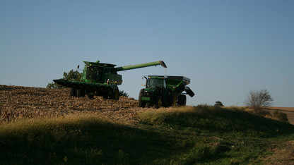 Survey shows shifting prices for Nebraska ag producers