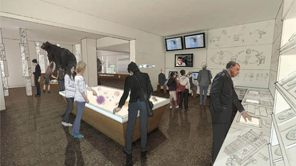 Architect, design firm chosen for Morrill Hall project