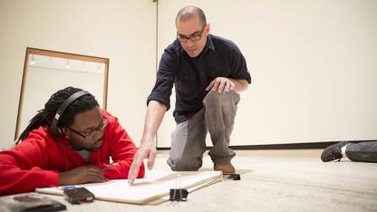 Art department renamed School of Art, Art History and Design