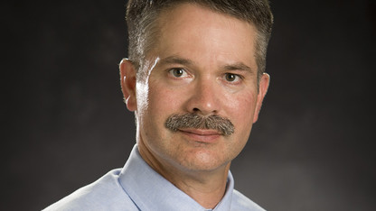 Krehbiel named head of UNL animal science department