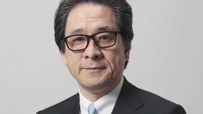 Japanese trade organization leader to speak
